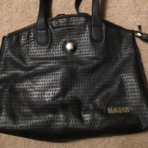 Kenneth Cole large purse